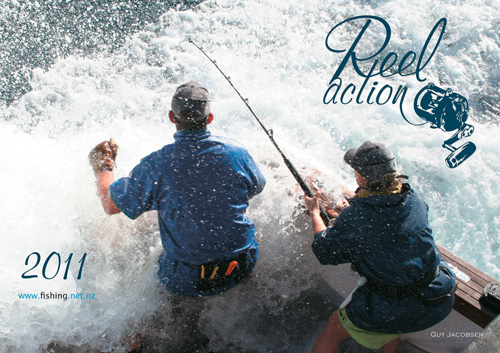 reel action 2011